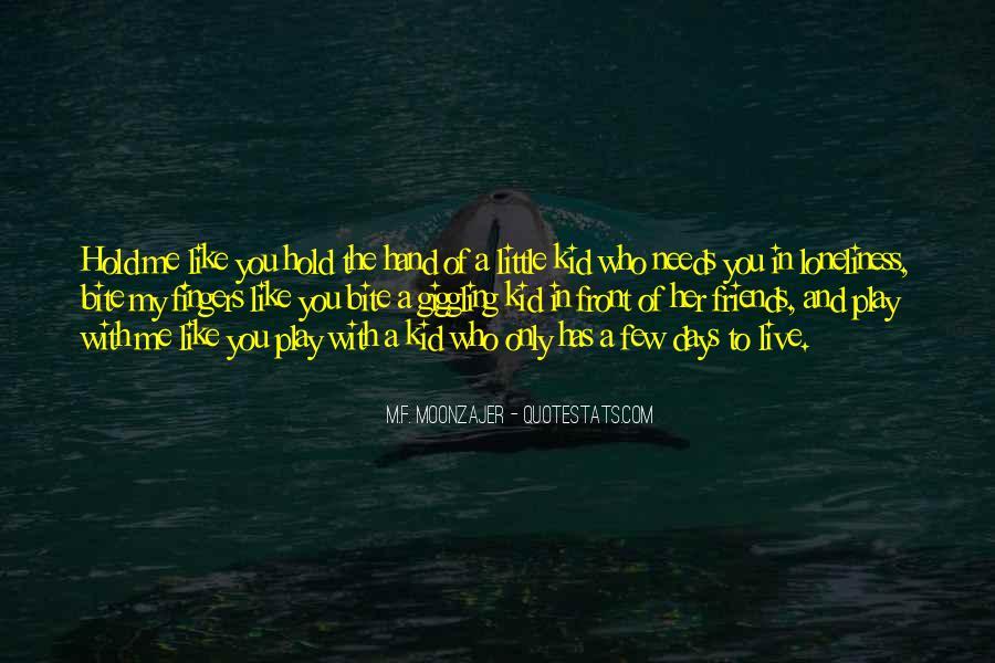 Live A Little Quotes #245753