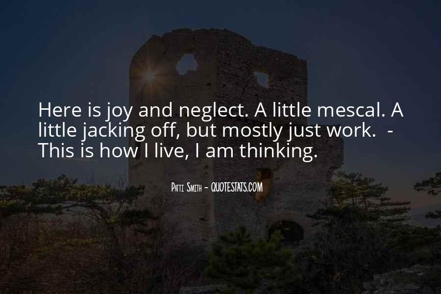 Live A Little Quotes #272332