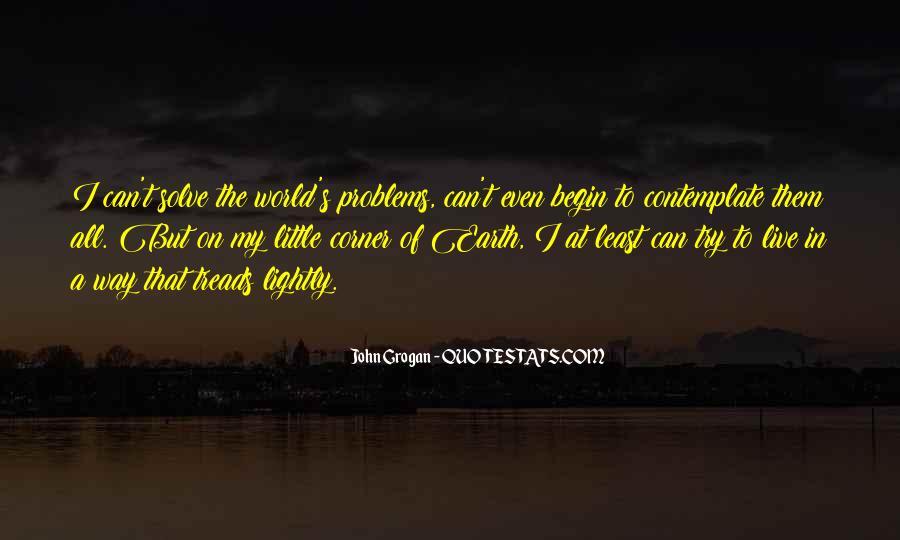 Live A Little Quotes #273569