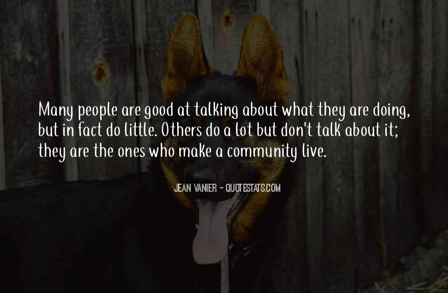 Live A Little Quotes #343504