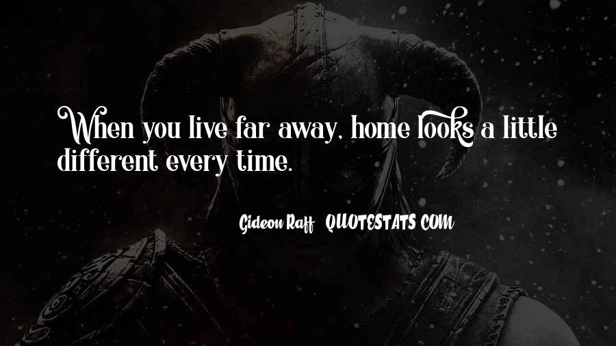 Live A Little Quotes #62636