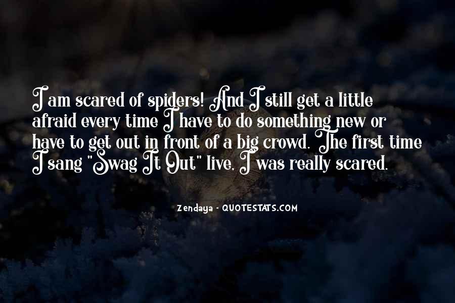 Live A Little Quotes #62810