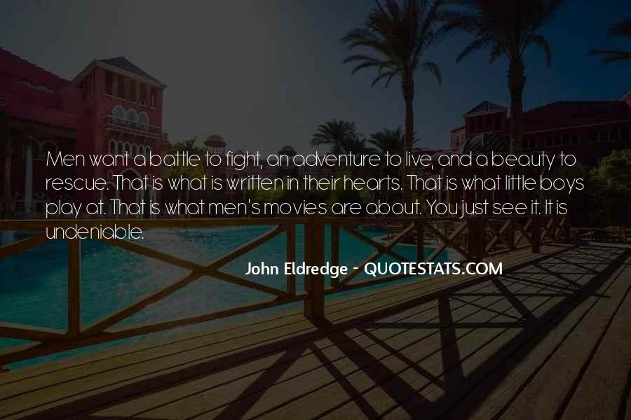 Live A Little Quotes #82132