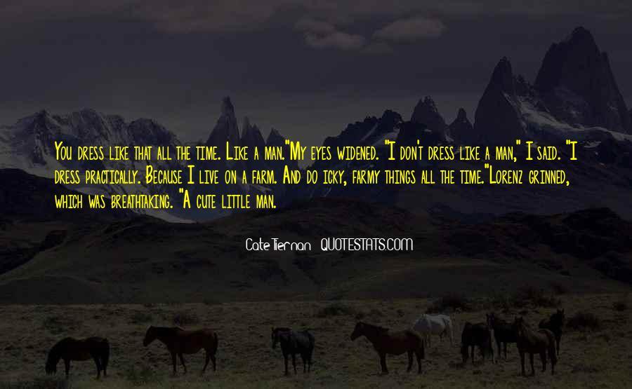 Live A Little Quotes #98631