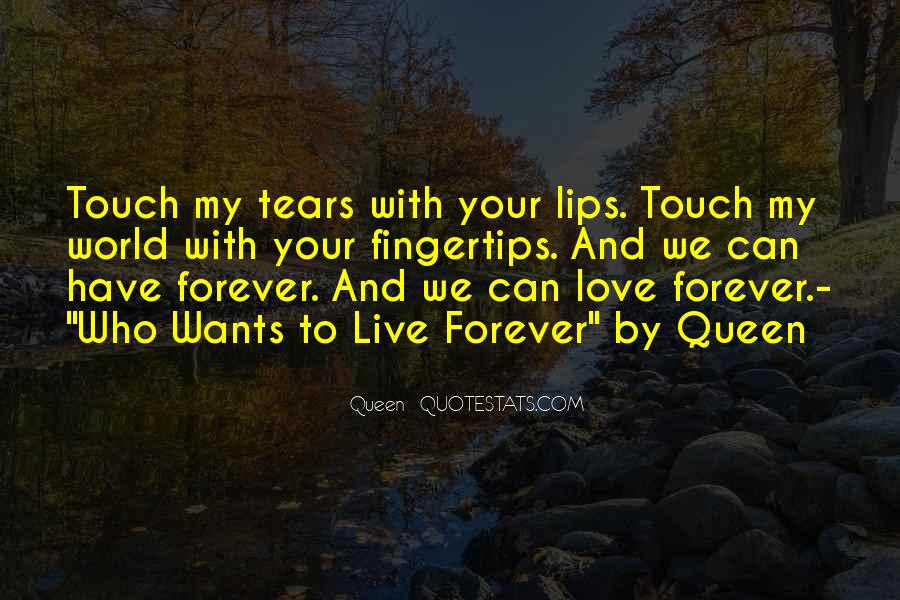 Live And Love Quotes #81483