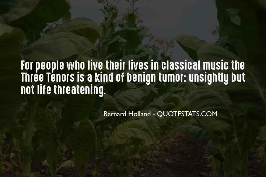 Live For Music Quotes #1549281