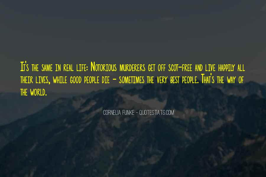 Live Life Best Quotes #163345