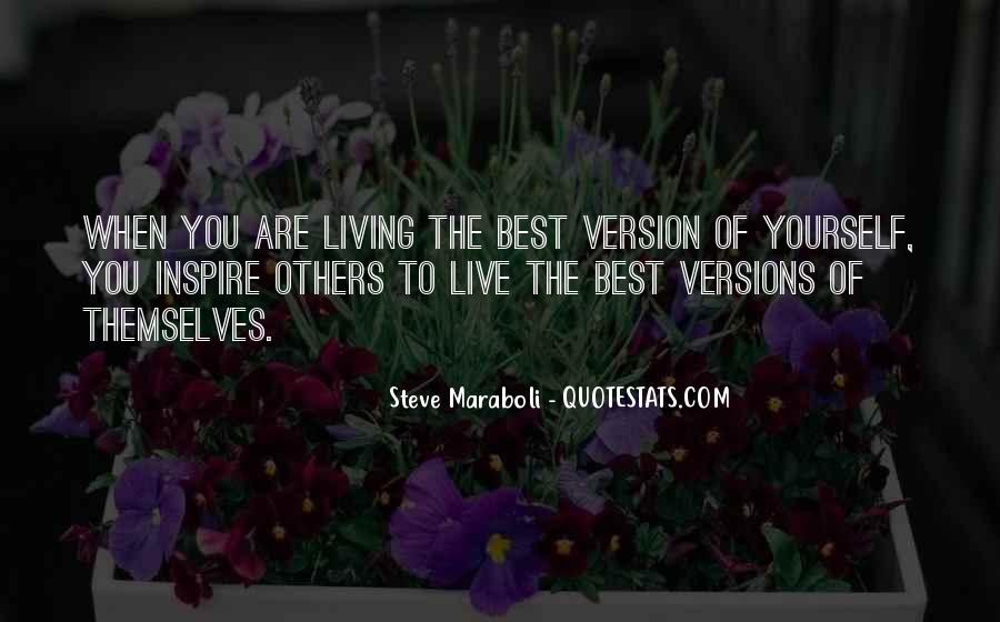 Live Life Best Quotes #319550