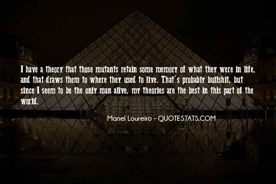Live Life Best Quotes #402712