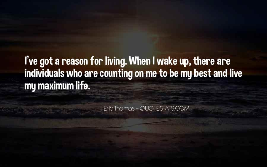 Live Life Best Quotes #521370