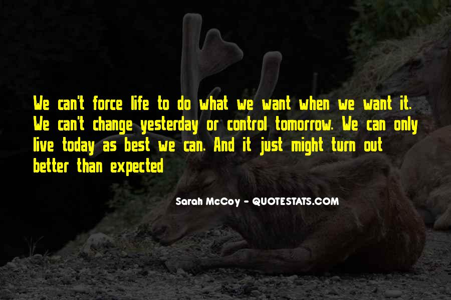 Live Life Best Quotes #590443