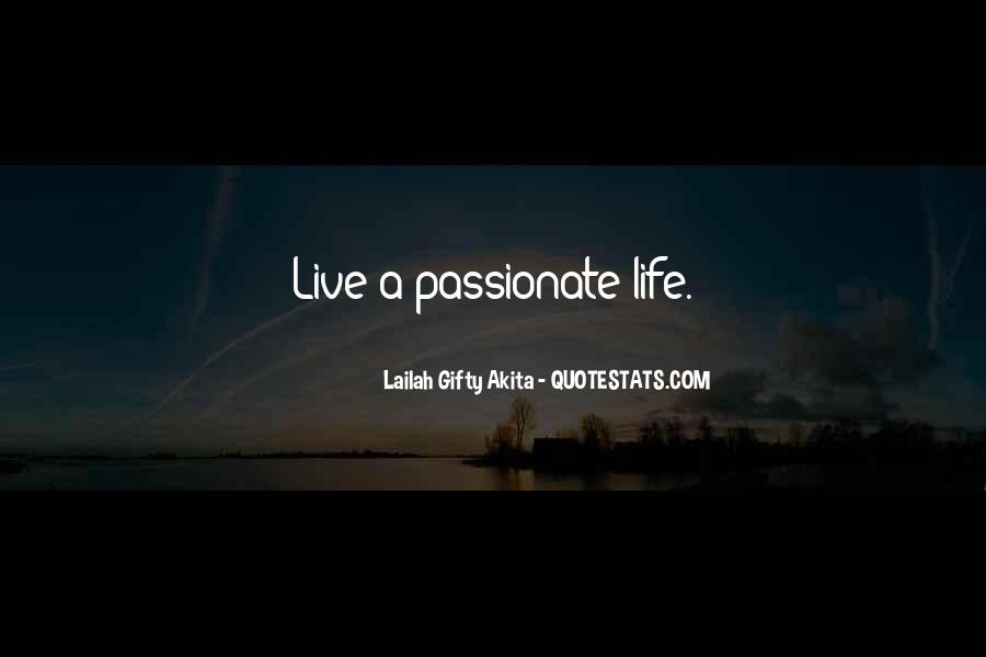 Live Life Best Quotes #605466