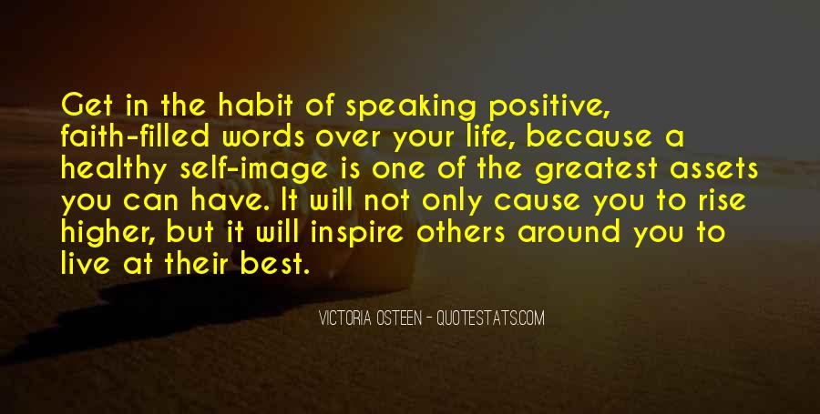 Live Life Best Quotes #98477