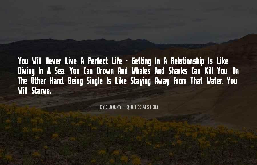 Live Life Happy Relationship Quotes #1433716