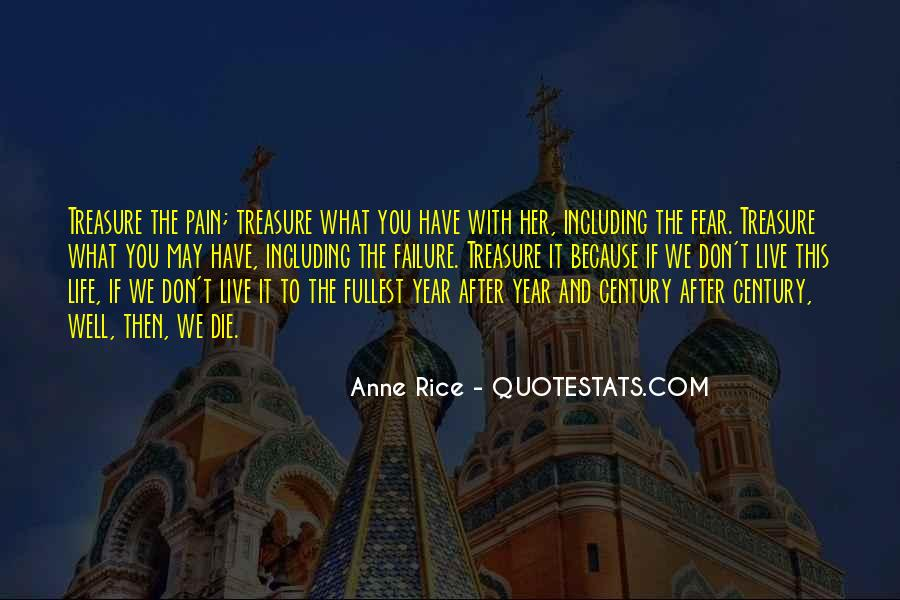 Live Life To Fullest Quotes #579625