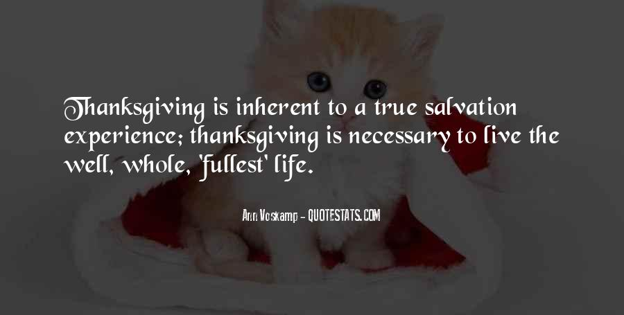 Live Life To Fullest Quotes #655110