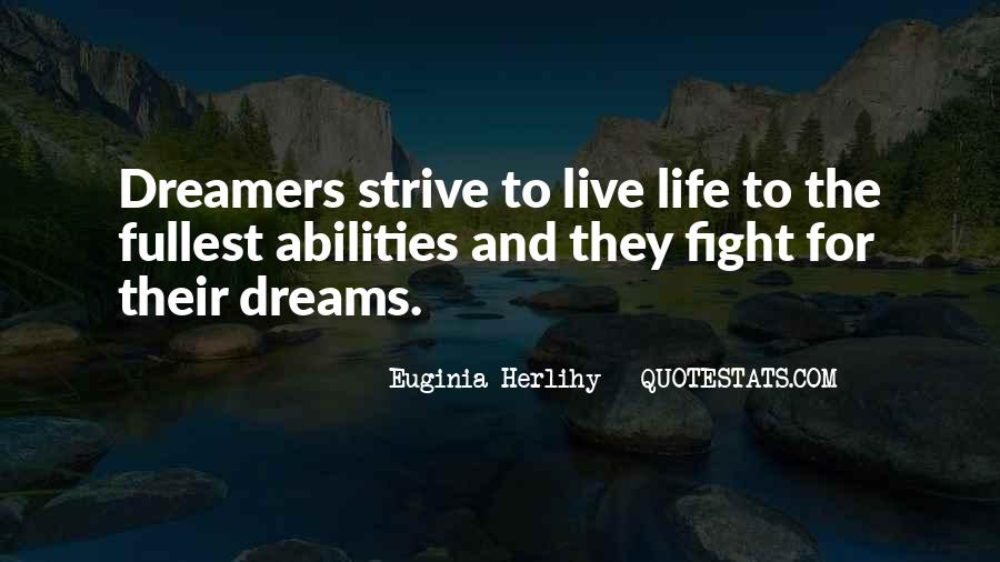 Live Life To Fullest Quotes #881784