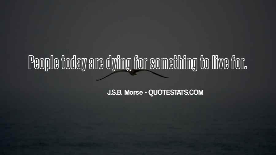 Live Life To Fullest Quotes #933110