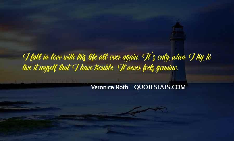 Live Life With Love Quotes #445093