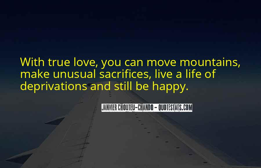 Live Life With Love Quotes #50943