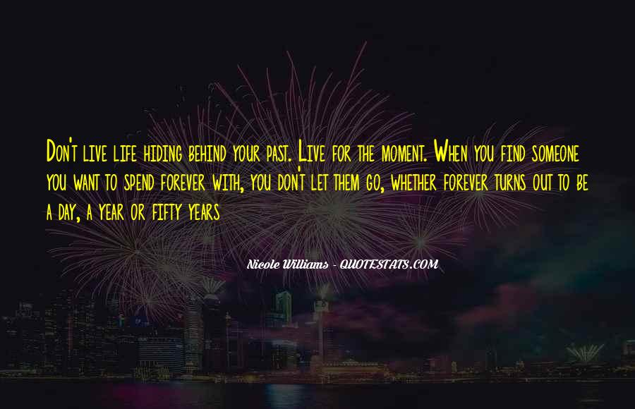 Live Life With Love Quotes #536239