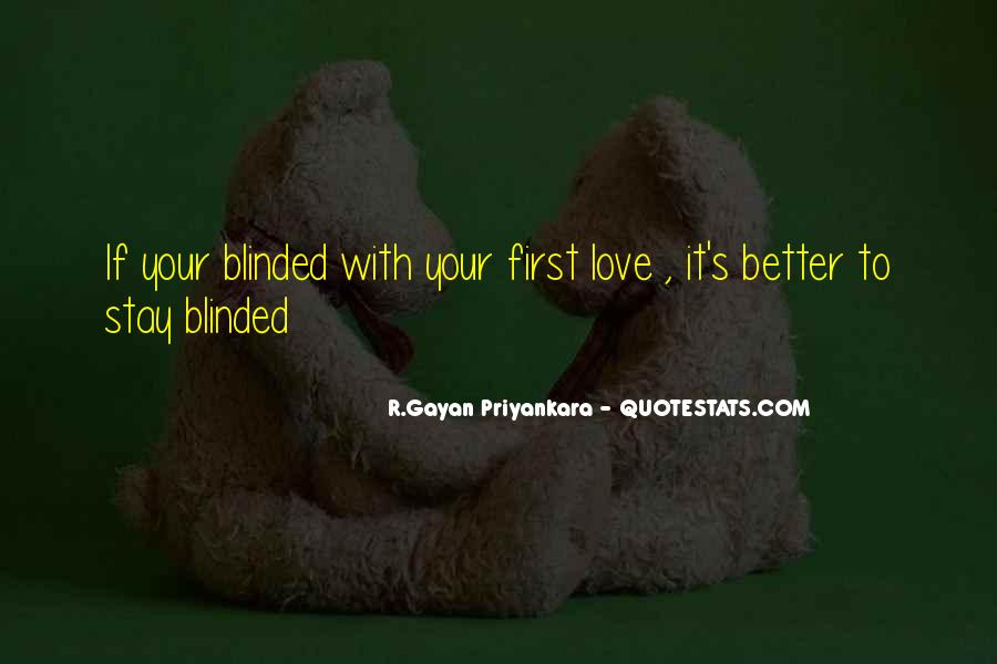 Live Life With Love Quotes #572635