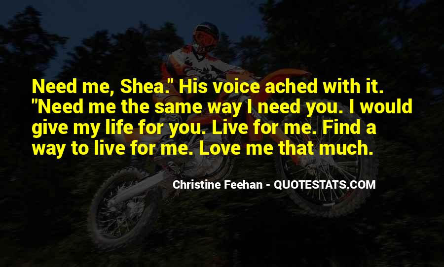 Live Life With Love Quotes #686645