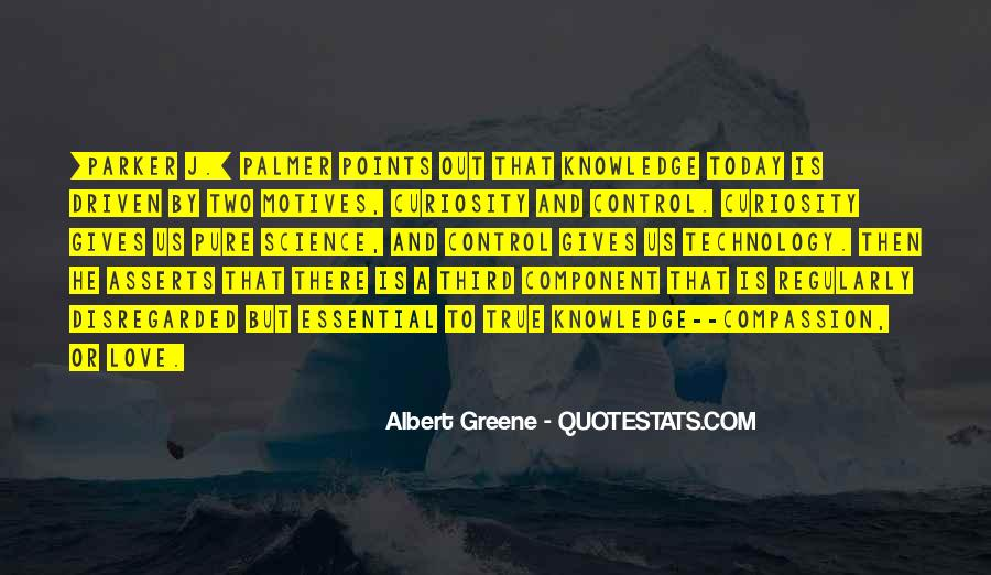 Quotes About Technology Albert #1667323