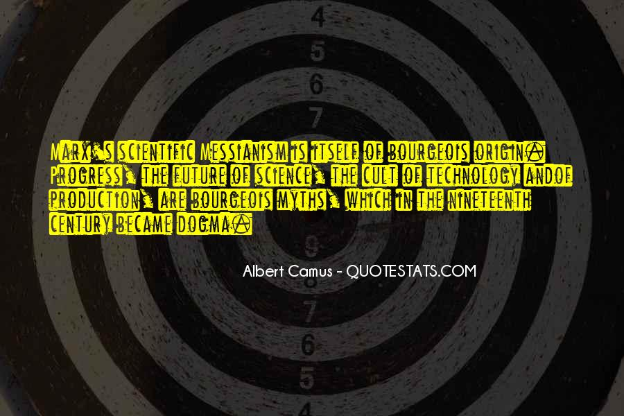 Quotes About Technology Albert #447883