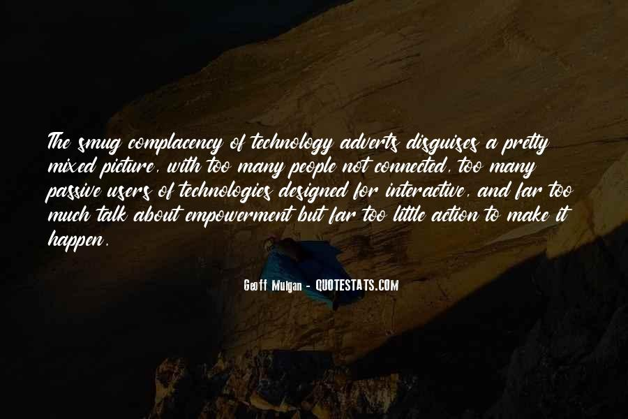 Quotes About Technology Albert #948272