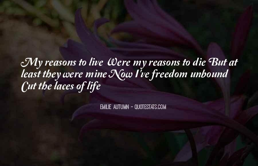 Live Unbound Quotes #511374