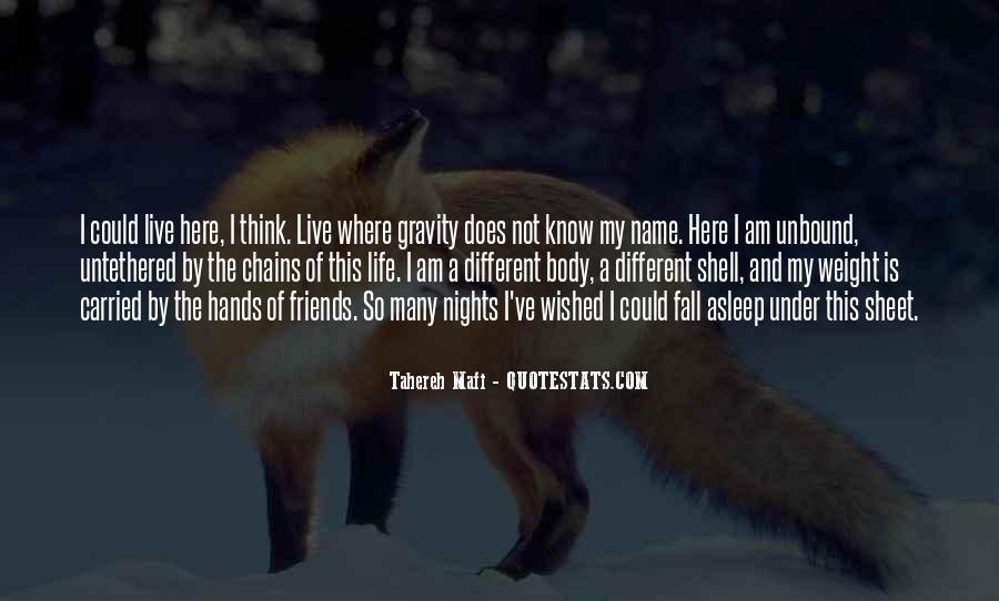 Live Unbound Quotes #600354