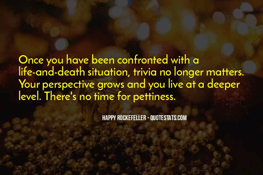Live Your Life Happy Quotes #1213957