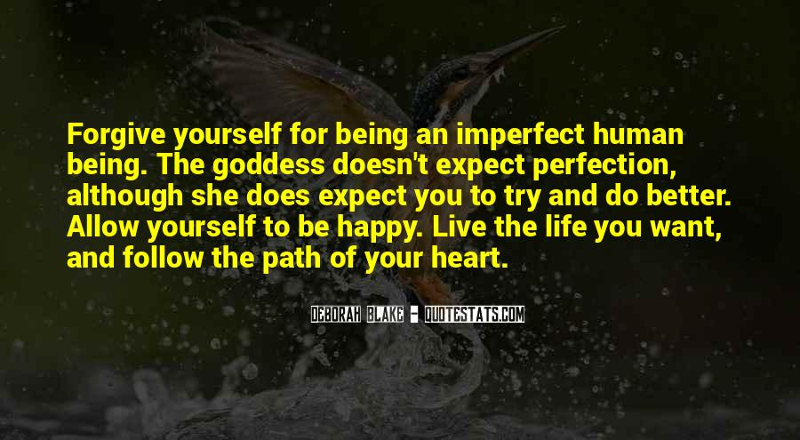 Live Your Life Happy Quotes #630851