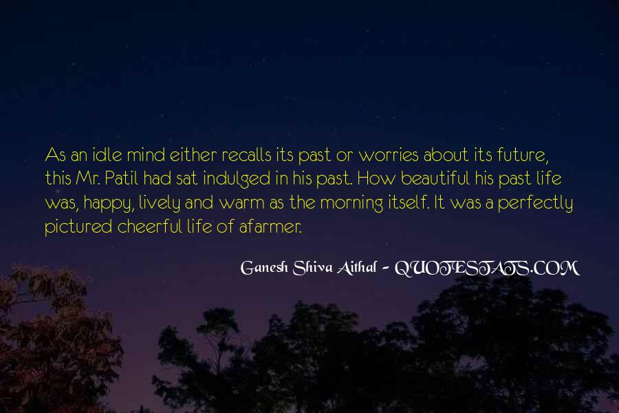 Lively Happy Quotes #1762050