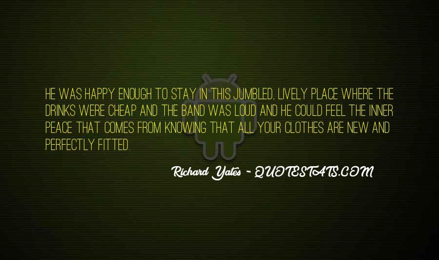 Lively Happy Quotes #280244