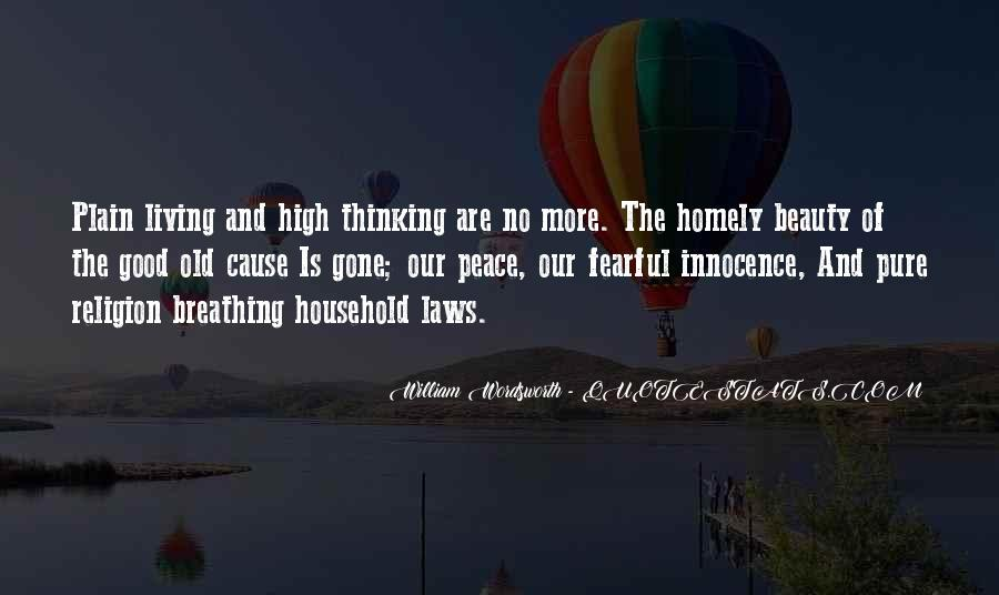 Living High Life Quotes #1723722