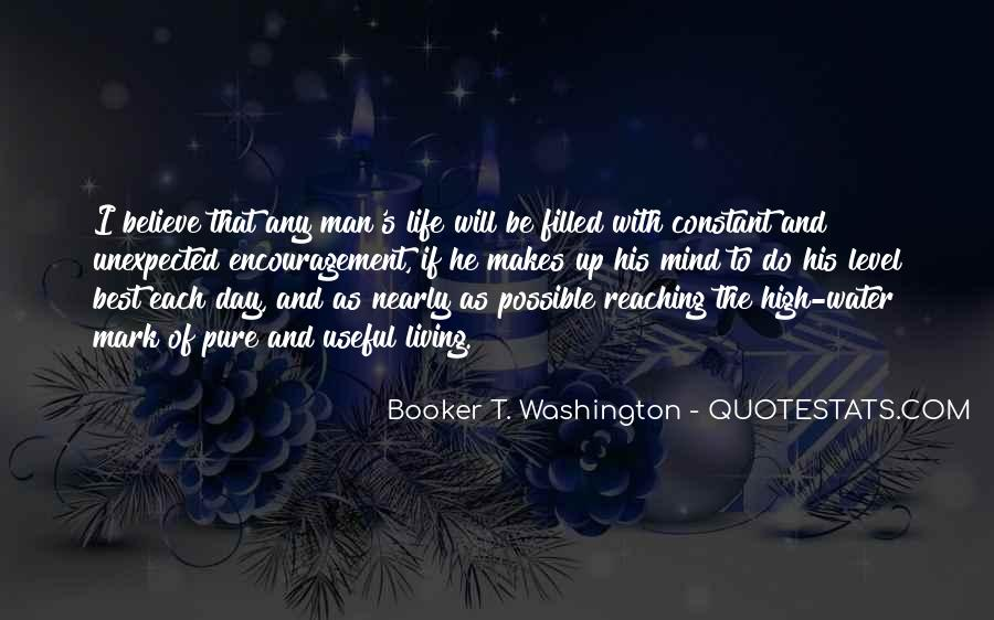 Living High Life Quotes #876248