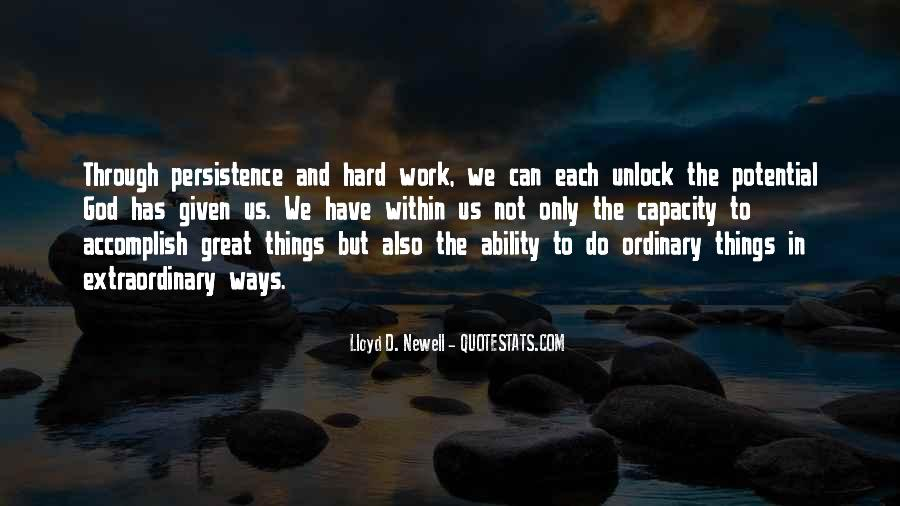 Lloyd Newell Quotes #529882
