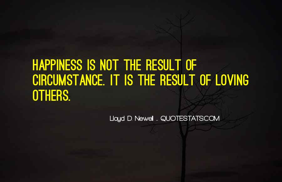 Lloyd Newell Quotes #714793