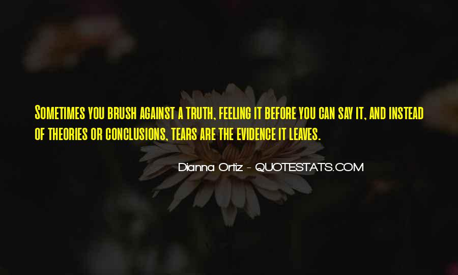 Quotes About Dianna #1123257