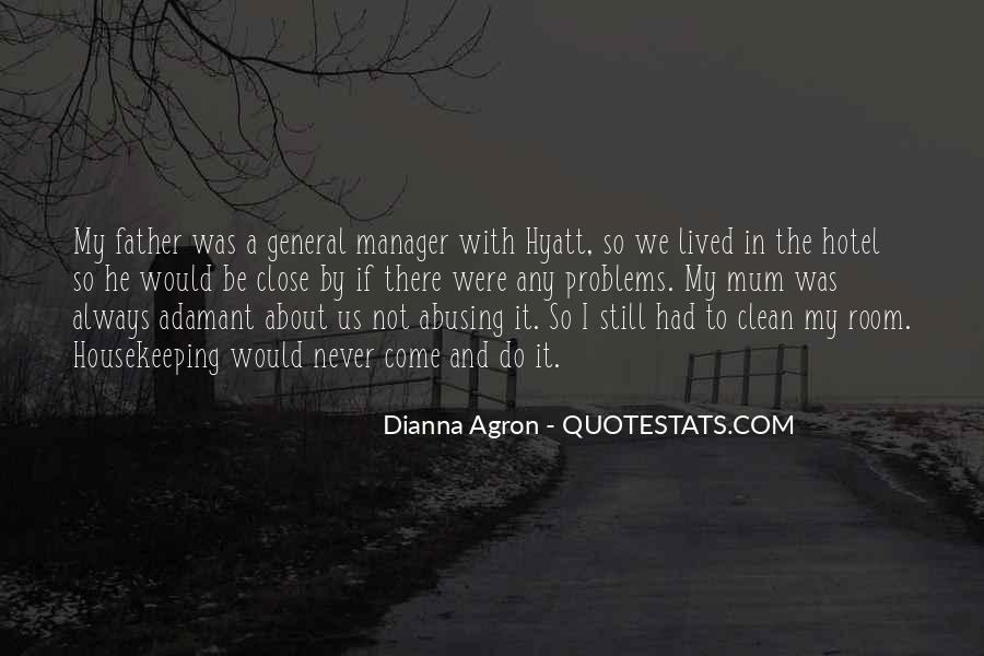 Quotes About Dianna #1123748