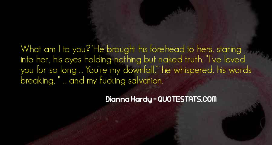 Quotes About Dianna #1171903