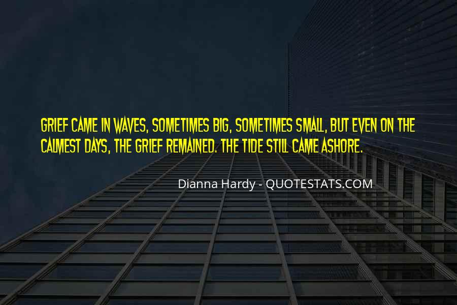 Quotes About Dianna #1308089