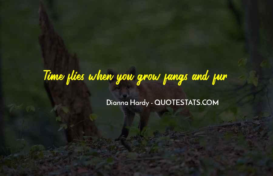 Quotes About Dianna #1333937