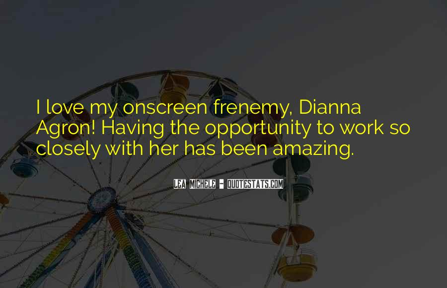 Quotes About Dianna #145857