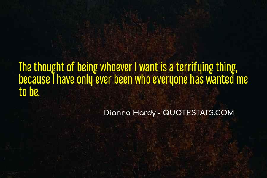 Quotes About Dianna #1480613