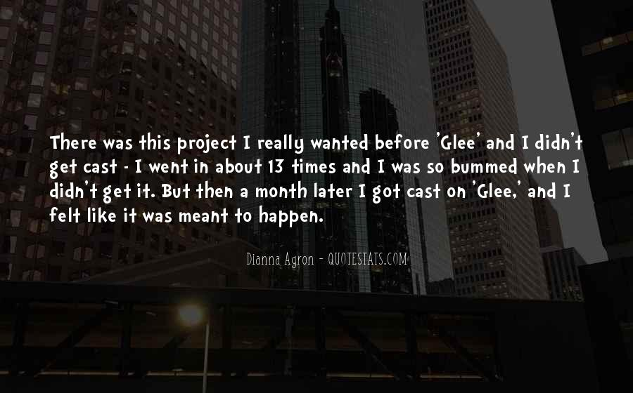 Quotes About Dianna #1489922