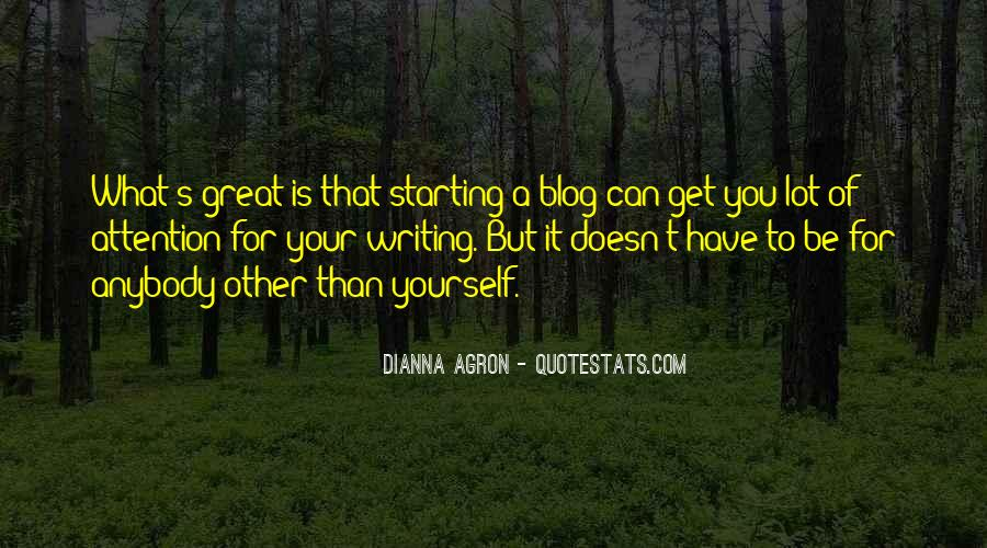 Quotes About Dianna #1583535
