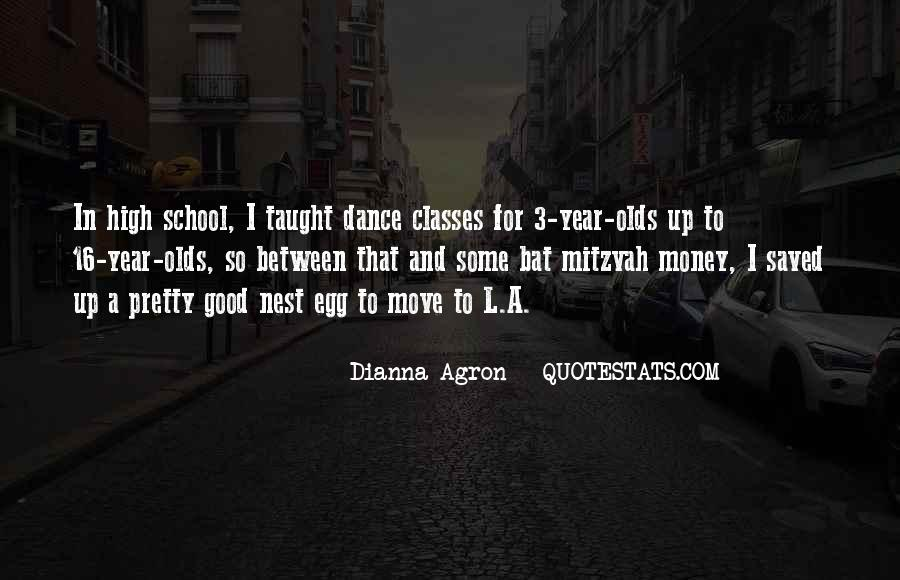 Quotes About Dianna #1606282